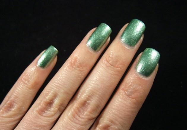 Depend - 2054 Glistening Green 03