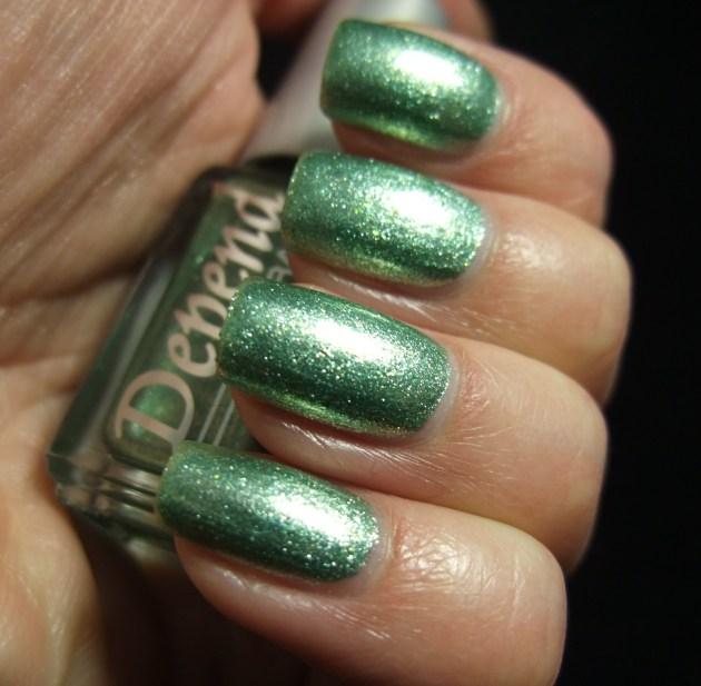 Depend - 2054 Glistening Green 07
