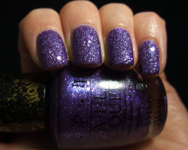 OPI - Can't Let Go 01
