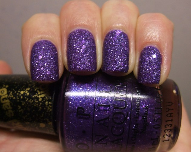 OPI - Can't Let Go 07