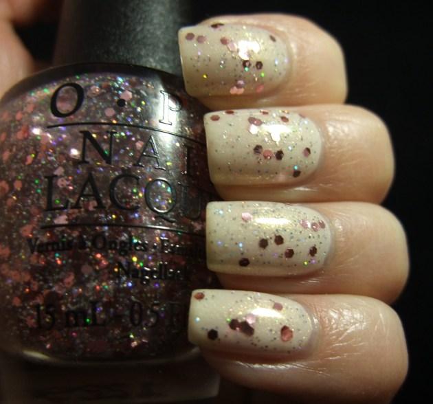 OPI - Pink Yet Lavender 06