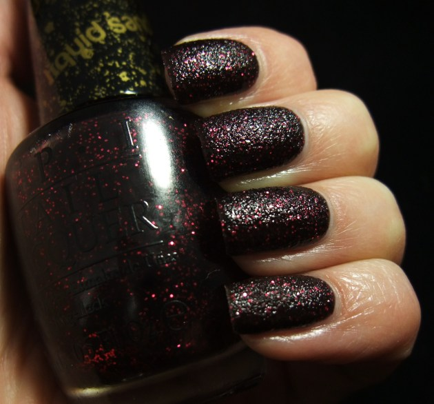 OPI - Stay The Night 01