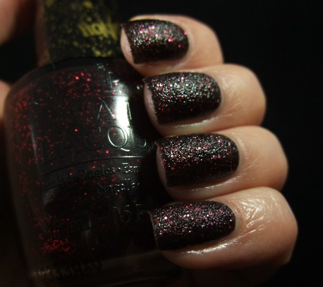 OPI - Stay The Night 05
