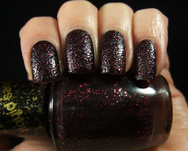OPI - Stay The Night 06