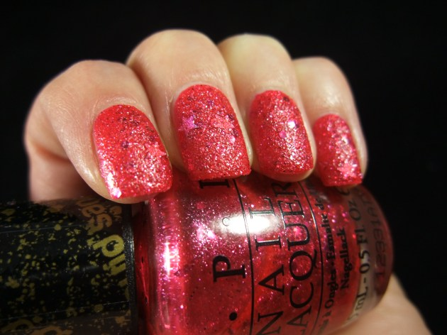 OPI - The Impossible 01