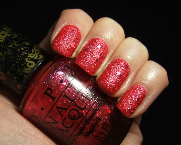 OPI - The Impossible 02