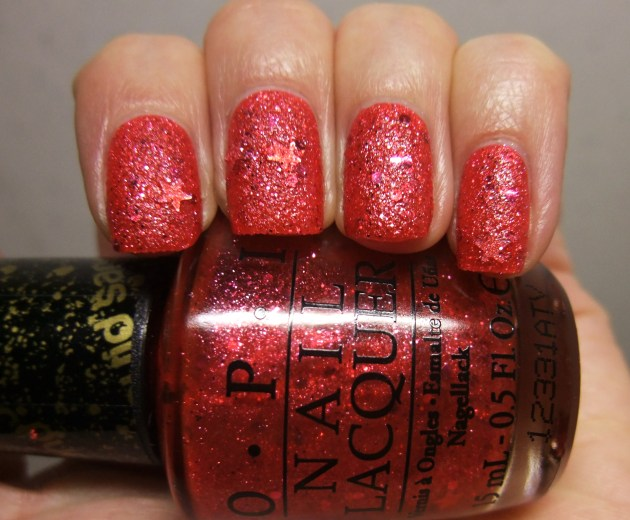 OPI - The Impossible 03
