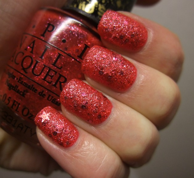 OPI - The Impossible 04