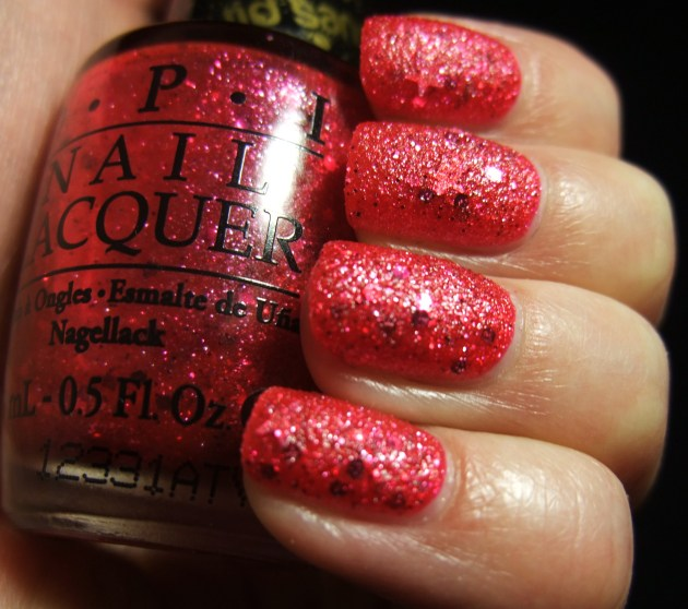 OPI - The Impossible 06