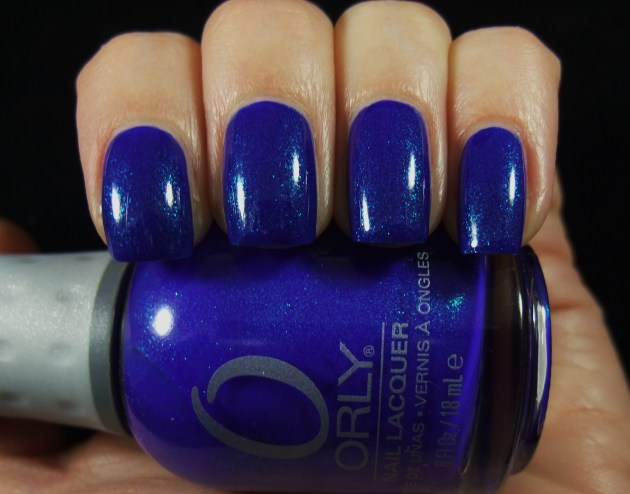 Orly - Royal Navy 01