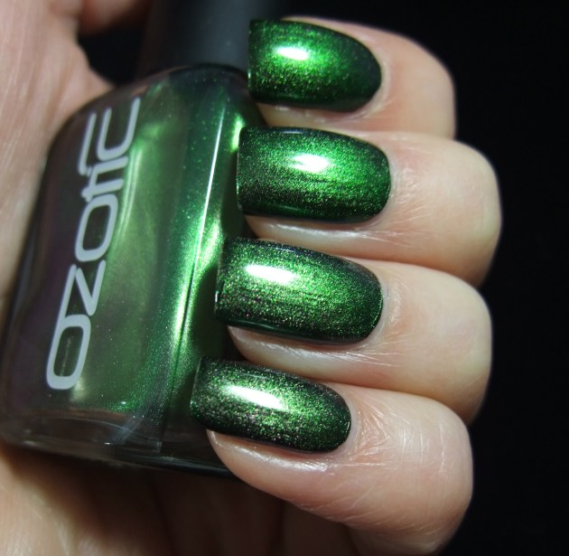 Ozotic - 503 over black 03