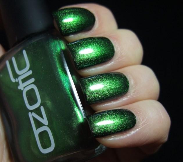 Ozotic - 503 over black 04