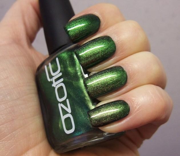 Ozotic - 503 over black 07