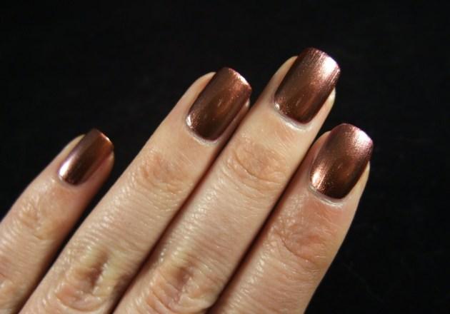 Sally Hansen Lustre Shine - Copperhead 03