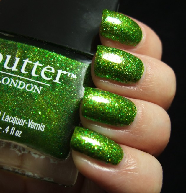 Butter London - Swinger 02