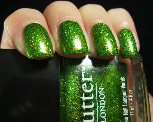 Butter London - Swinger 03