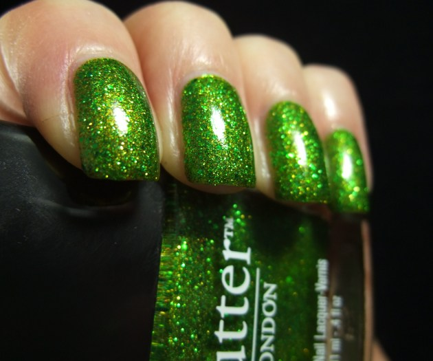 Butter London - Swinger 04