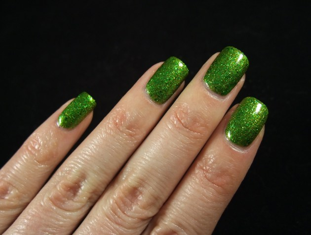 Butter London - Swinger 05