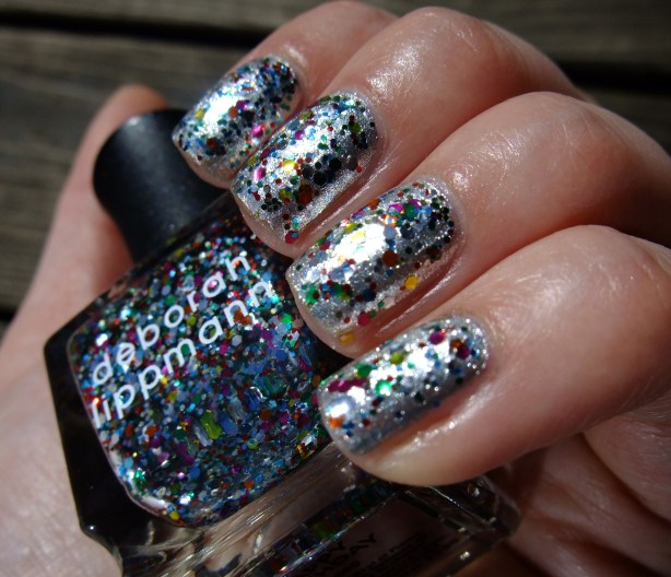 Deborah Lippmann - Happy Birthday 01