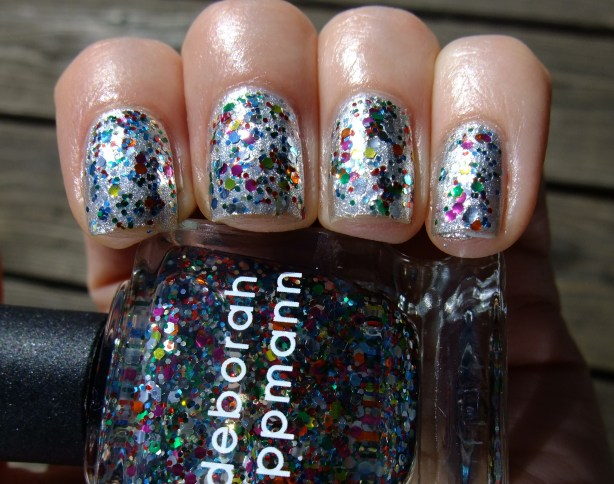 Deborah Lippmann - Happy Birthday 03