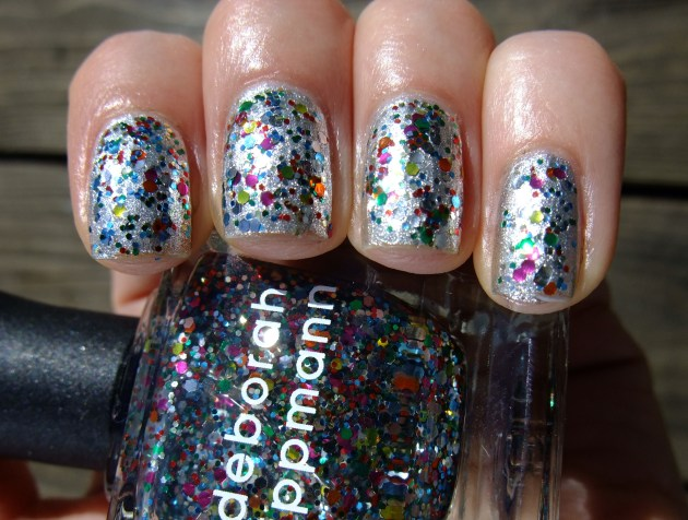 Deborah Lippmann - Happy Birthday 04