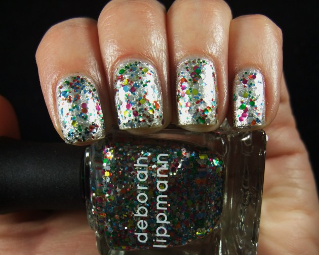 Deborah Lippmann - Happy Birthday 05