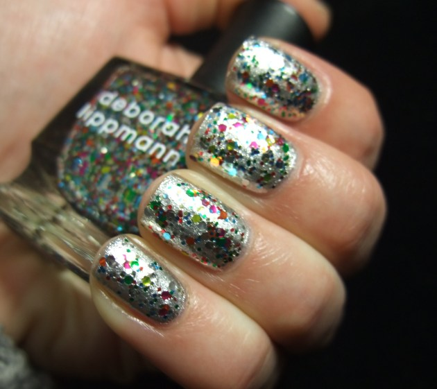 Deborah Lippmann - Happy Birthday 06