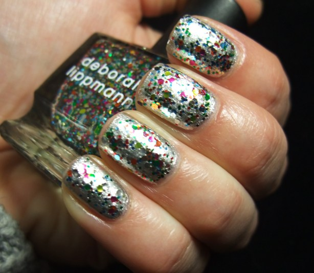 Deborah Lippmann - Happy Birthday 08