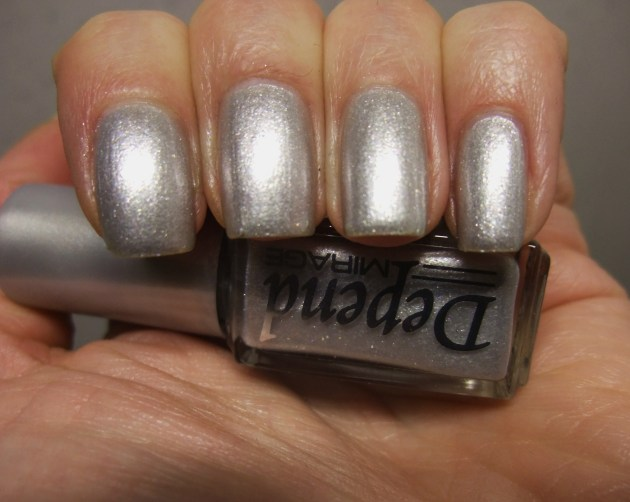 Depend - 2051 Shattered Silver 03