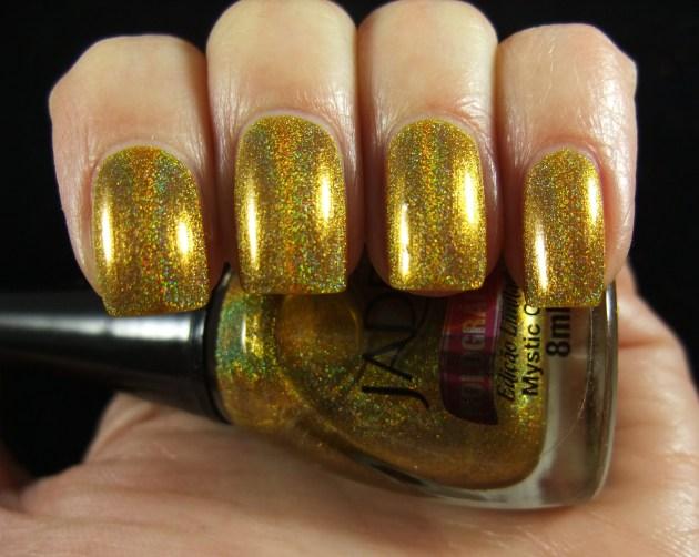 Jade - Mystic Gold 02