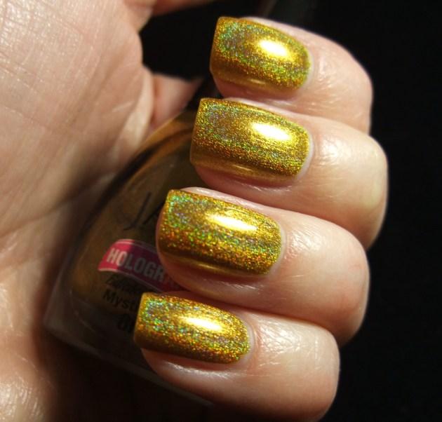 Jade - Mystic Gold 07