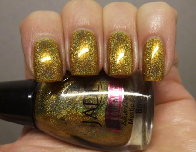 Jade - Mystic Gold 08