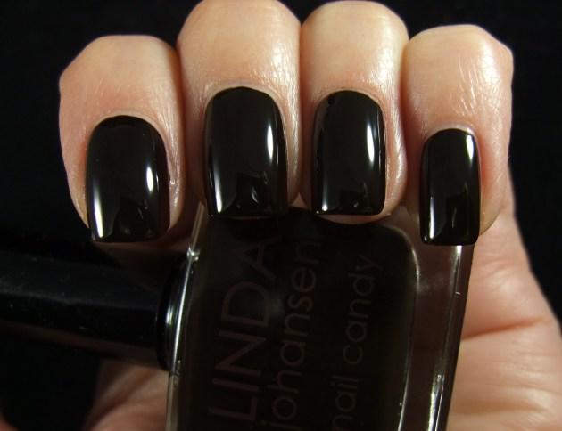 Linda Johansen - Midnight 01