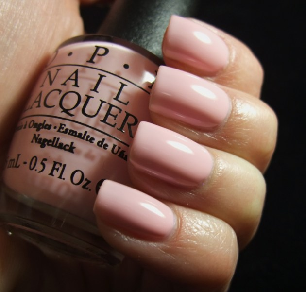 OPI - I Theodora You 01