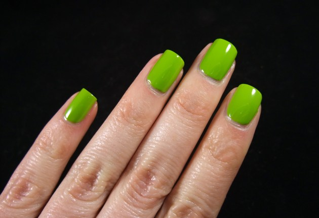 China Glaze - Def Defying 05