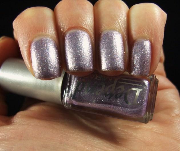 Depend - 2058 Sheer Violet 03