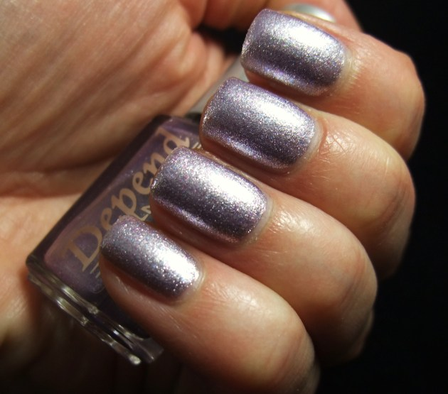 Depend - 2058 Sheer Violet 04