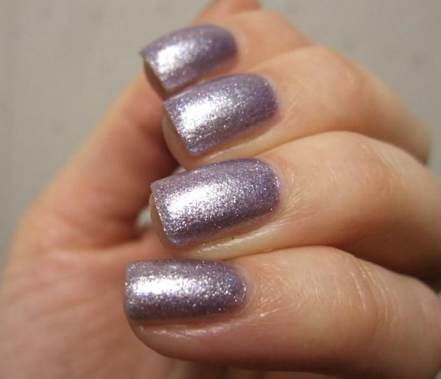 Depend - 2058 Sheer Violet 07