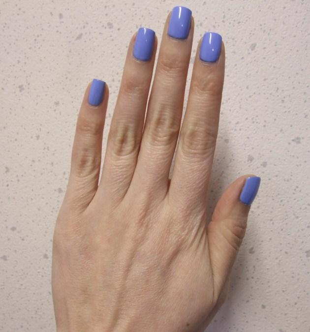 IsaDora - Scuba Blue 06