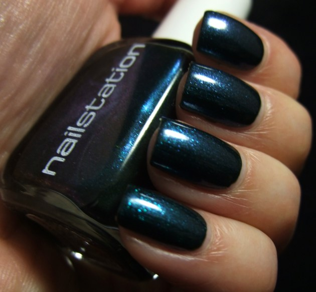 Nailstation - Fantaisie Nocturne 02