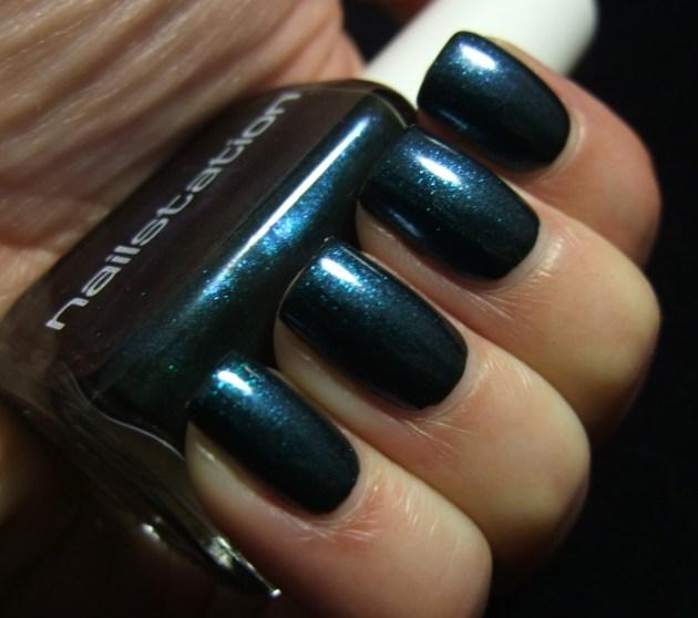 Nailstation - Fantaisie Nocturne 05