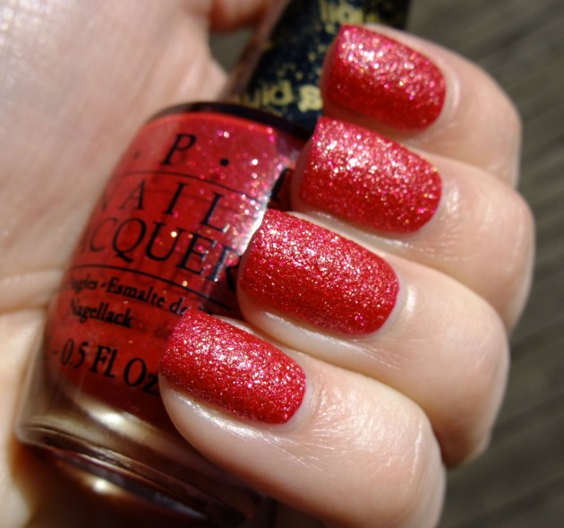 OPI - Magazine Cover Mouse 02