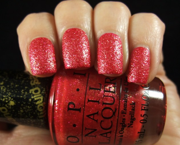 OPI - Magazine Cover Mouse 04