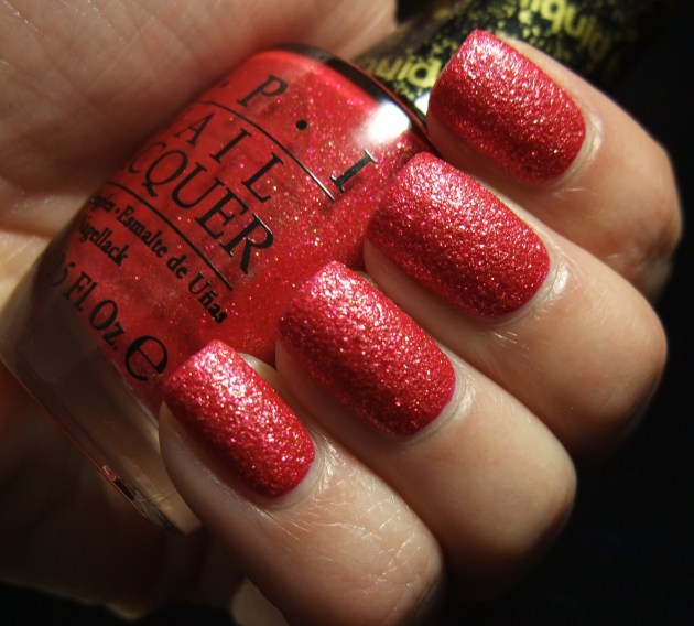OPI - Magazine Cover Mouse 05