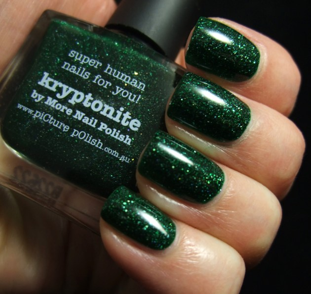 piCture pOlish - Kryptonite 03