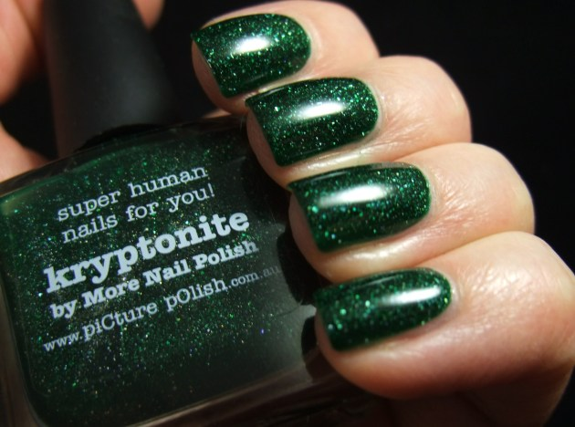 piCture pOlish - Kryptonite 04