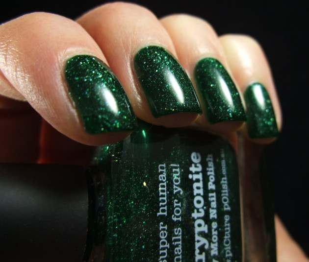 piCture pOlish - Kryptonite 06