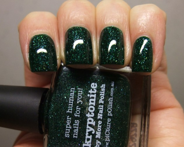 piCture pOlish - Kryptonite 07