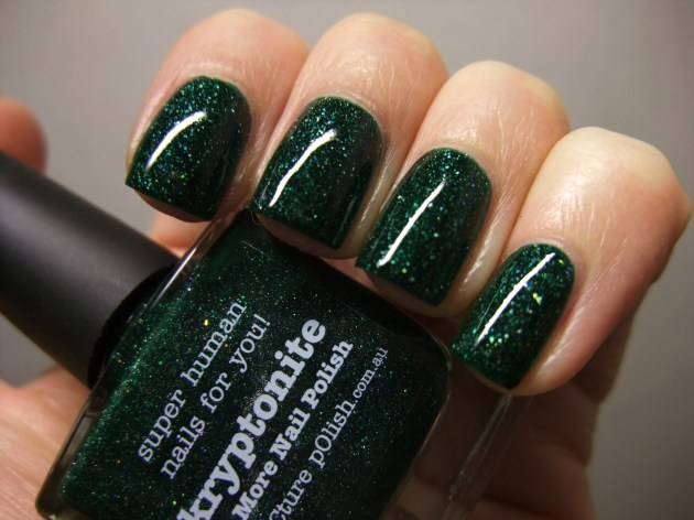 piCture pOlish - Kryptonite 08