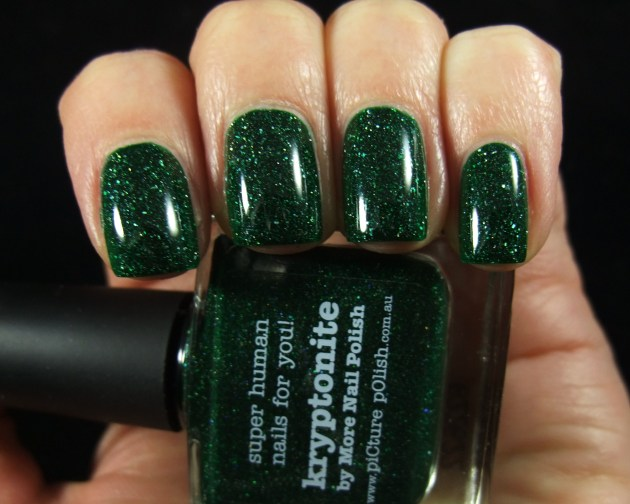 piCture pOlish - Kryptonite 10
